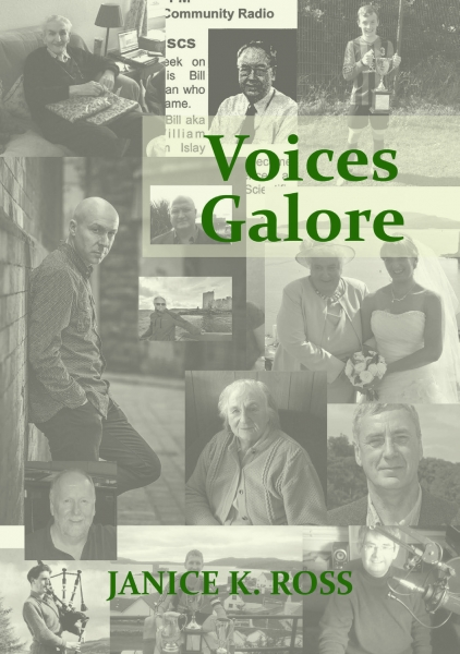 Voices Galore